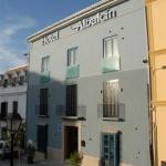 Hotel SPA ALBAICIN: