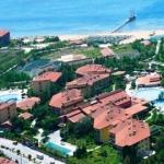 Hotel ALBA RESORT: