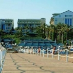 Hotel AMARA BEACH RESORT: