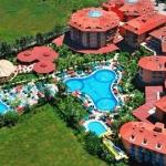 Hotel STONE PALACE: