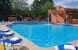 Piscine Dcouverte: Hotel CROWNE PLAZA COLORADO SPRINGS Zone: Colorado Springs (Co) tats-Unis