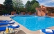 Swimming Pool: Hotel CROWNE PLAZA COLORADO SPRINGS Zone: Colorado Springs (Co) tats-Unis