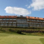 Hotel ABBA COMILLAS GOLF: