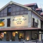 Hotel EL TEJO DE COMILLAS: