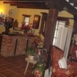 Hotel POSADA LA SOLANA MONTANESA: