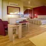 Hotel APARTAMENTOS MAR ROVACIAS: