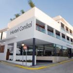 Hotel CONILSOL HOTEL Y APARTAMENTOS: