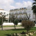 Hotel OASIS:
