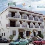 Hotel TRES JOTAS: