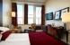 Room - Junior Suite: Hotel THE SQUARE Zone: Copenhagen Denmark