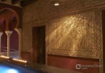 Hotel banos arabes de cordoba cordoba espa a reservar - Ofertas banos arabes cordoba ...