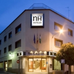 Hotel NH CALIFA: