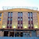 Hotel EUROSTARS CIUDAD DE CORDOBA: