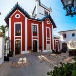Hotel HUSA ABETOS DEL MAESTRE ESCUELA: