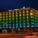 Hotel CORDOBA CENTER: