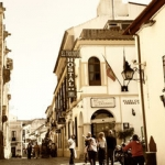 Hotel EL TRIUNFO: