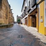 Hotel EUROSTARS MAIMONIDES: