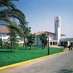 Hotel AYRE HOTEL CORDOBA:
