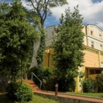 Hotel ALBERGO VILA RUZICA: 