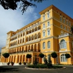 Hotel FALKENSTEINER HOTEL THERAPIA: 