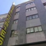Hotel Cortes: