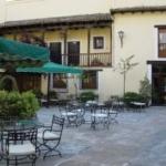 Hotel CUEVA DEL FRAILE: