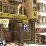 Hotel FRANCABEL: