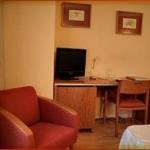 Hotel ALFONSO VIII DE CUENCA: