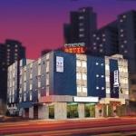 Hotel CONDOR: