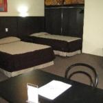 Hotel NACIONAL INN CURITIBA: