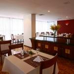 Hotel SLAVIERO SUITES CURITBA:
