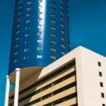 Hotel BRISTOL DOBLY BRASIL 500: