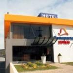Hotel BONAPARTE EXPRESS BARIGUI: