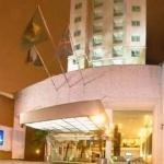 Hotel BONAPARTE EXPRESS CURITIBA: