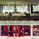 Hotel LANCASTER CURITIBA: