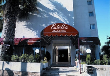 Room photo 2 from hotel Estella Hotel Apartments