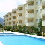 Hotel APARTMENTS LAS ROSAS: