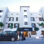 Hotel COSTA BLANCA:
