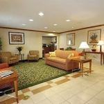 Hotel FAIRFIELD INN DENVER WEST/FEDERAL CENTER: