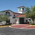 Hotel QUALITY INN DENVER EAST: