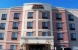 Exterior: Hotel HAMPTON DENVER SPEER BOULEVARD Zone: Denver (Co) United States