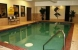 Indoor Swimmingpool: Hotel HAMPTON DENVER SPEER BOULEVARD Zone: Denver (Co) United States