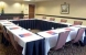 Conference Room: Hotel HAMPTON INN AND SUITES DENVER DOWNTOWN Zone: Denver (Co) United States