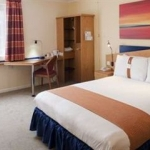 Hotel HOLIDAY INN EXPRESS DERBY PRIDE PARK: