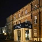 Hotel HALLMARK HOTEL DERBY: