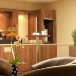 Hotel THE DERBYSHIRE: