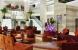 Lounge: Hotel HILTON DOHA Zona: Doha Qatar