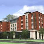 Hôtel CROWNE PLAZA DUBLIN-NORTHWOOD: