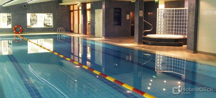 Hotel the spencer dublin ireland book special offers zone city centre south Swimming pools in dublin city centre