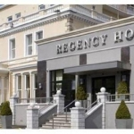 Hôtel THE REGENCY HOTEL DUBLIN: